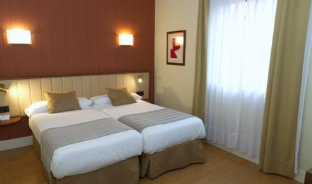 HOTEL LOS CONDES | MADRID | Offers